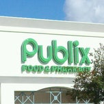 Photo taken at Publix by Thomas L. on 11/20/2011