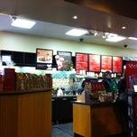 Photo taken at Starbucks by Jd W. on 12/23/2012