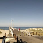 Photo taken at Grange Jetty Cafe by charlie-helen r. on 12/29/2012