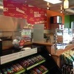 Photo taken at Quiznos by Saud A. on 10/10/2012