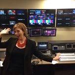 Photo taken at Vegas PBS by Mitch T. on 12/18/2014