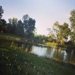 Photo taken at Marrs Lake by patrick h. on 6/15/2014