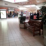 Photo taken at Heritage Mall by Nick W. on 12/17/2012