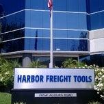 Photo taken at Harbor Freight Corporate by Sashko Z. on 6/11/2014