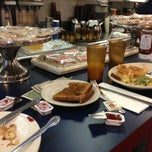 Photo taken at Montclair Diner by Chris K. on 1/21/2013
