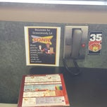 Photo taken at SONIC Drive In by Kaseza R. on 7/5/2014