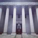 Photo taken at New York Supreme Court by Joel V. on 9/29/2012