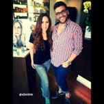 Photo taken at Dean Anthony Salon+Spa by EllaNista on 6/29/2013