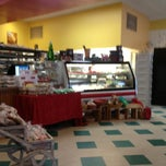 Photo taken at Great Harvest Bread Co by Katrina Eireen M. on 12/20/2012