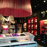 Photo taken at Victoria's Secret PINK by Heather D. on 10/6/2013