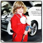 Photo taken at Audi Arrojo S.A by Pablo Barbeito on 10/13/2013