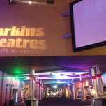 Photo taken at Harkins Theatres Moreno Valley 16 by Vanessa R. on 4/19/2013