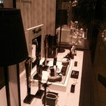 Photo taken at Thomas Sabo Metrotown by g on 12/29/2012
