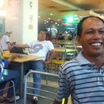 Photo taken at Fajar Restaurant by ang j. on 9/25/2013