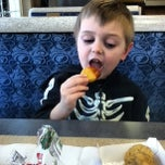 Photo taken at McDonald's by Damon R. on 2/14/2013