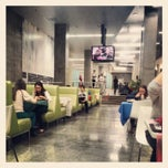 Photo taken at Ernie Davis Dining Center by John H. on 9/20/2012