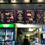 Photo taken at Wingstop by Chuck F. on 8/16/2012