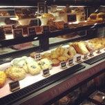 Photo taken at Starbucks by Gloria C. on 9/24/2013