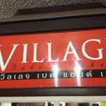 Photo taken at The Village Bakery by นางฟ้า แ. on 5/19/2014
