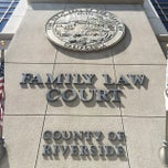 Photo taken at Family law court by Ben D. on 9/12/2014