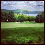 Photo taken at Centennial Golf Club by John D. on 5/13/2013