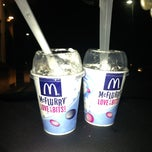 Photo taken at McDonald's by Ozz G. on 9/8/2013