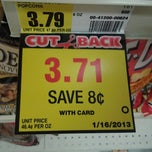 Photo taken at Pick 'n Save by Dorre Z. on 1/15/2013
