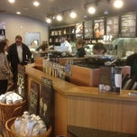 Photo taken at Starbucks by Peter H. on 10/7/2012