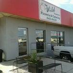Photo taken at The Wild Tomato Pizzeria by Patsy C. on 9/20/2012
