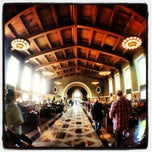 Photo taken at Union Station by Paul M. on 10/7/2012