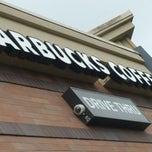 Photo taken at Starbucks by Jason H. on 11/23/2014