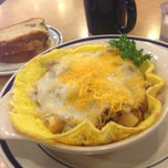 Photo taken at Bob Evans Restaurant by NoK ^. on 7/13/2013