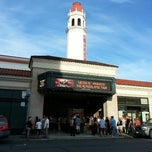 Photo taken at Mount Baker Theatre by Rich J. on 6/30/2013