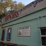 Photo taken at Natachee's Supper & Punch by Joel K. on 4/1/2013