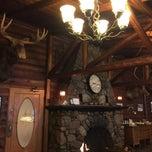 Photo taken at Ruttger's Bay Lake Lodge by Ken S. on 10/1/2014