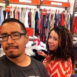 Photo taken at Old Navy by Gabriel M. on 4/19/2015