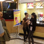 Photo taken at Churros&Cia by Fernando D. on 8/2/2013