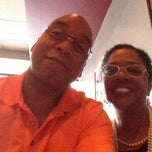 Photo taken at New India Fine Cuisine by Steven B. on 5/5/2014