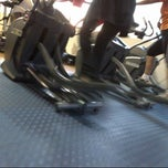 Photo taken at @Gym by Vero G. on 9/21/2012