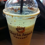Photo taken at Gloria Jean's Coffees by Kathleen B. on 1/14/2013