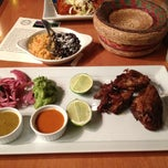 Photo taken at Chilango Mexican Food by Charlie G. on 4/1/2013