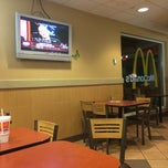 Photo taken at McDonald's by Donja S. on 5/25/2014