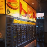 Photo taken at Febo by Andy J. on 9/14/2013