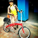 Photo taken at PT Philips Indonesia Head Office by Aris N. on 11/24/2014