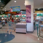 Photo taken at Tesco Lotus (เทสโก้ โลตัส) by Supta'S C. on 5/4/2013