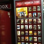 Photo taken at Redbox by Shawn L. on 2/7/2013