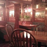 Photo taken at Marie Callender's Restaurant & Bakery by Quinn L. on 12/16/2012