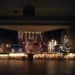Photo taken at Knoxville Christian Center by Leslie R. on 11/27/2012