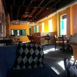 Photo taken at Koba Cafe by Matt S. on 6/15/2013