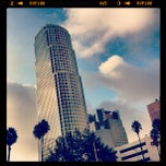 Photo taken at I-110 (Harbor Freeway) by Narciso A. on 10/23/2012